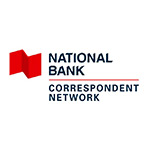 National Bank Correspondent Network